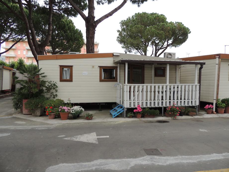 Casa Mobile 66
