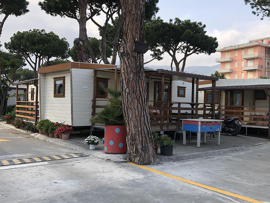 Casa Mobile 65